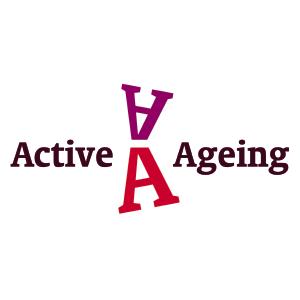 Active Ageing logo