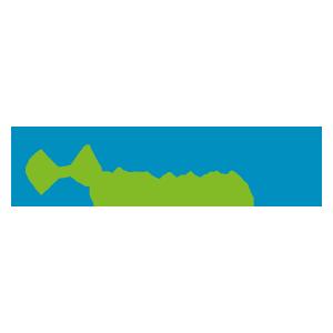 logo happy aging